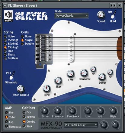 fl slayer 2